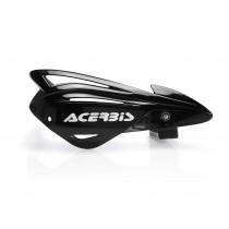 Acerbis Handprotektoren KIT X-OPEN inkl. Anbaukit schwarz