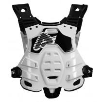 Acerbis Brust- & Rückenprotektor Profile weiß