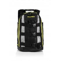 Acerbis Rucksack SHADOW schwarz-gelb-fluo