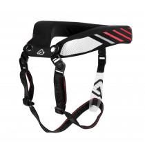 Acerbis Nackenprotektor Collar 2.0 schwarz-rot