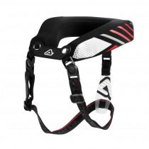 Acerbis Nackenprotektor Collar Junior 2.0 schwarz-rot
