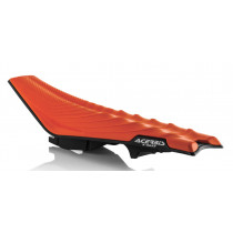 Acerbis Sitzbank X-SEAT SOFT KTM orange-schwarz
