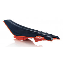 Acerbis Sitzbank X-Seat Soft KTM blau-orange