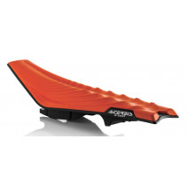 Acerbis Sitzbank X-Seat Racing KTM orange-schwarz