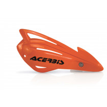 Acerbis Handprotektoren KIT X-OPEN BREMBO inkl. Anbaukit orange