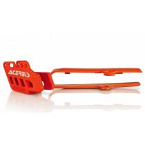Acerbis Kit Schwingenschleifer / Kettenklotz 2.0 KTM orange