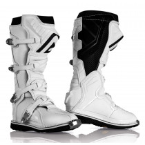 Acerbis Stiefel X-PRO V weiß