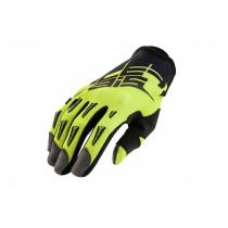 SALE% - Acerbis Handschuhe MX X2 gelb-fluo-schwarz
