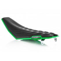 Acerbis Sitzbank X-Seat Soft Kawasaki schwarz