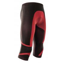 Acerbis Unterziehhose X-Body Sommer schwarz-rot