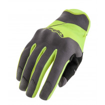 Acerbis Handschuhe Enduro One grau-gelb-fluo