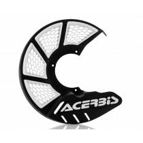 Acerbis Bremsscheibenschutz X-BRAKE 2.0 245MM vorne KTM schwarz-weiß
