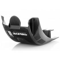 Acerbis Motorschutz Honda EN schwarz