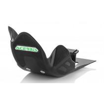 Acerbis Motorschutz Kawasaki EN schwarz