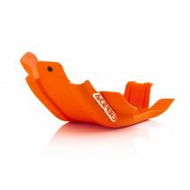 Acerbis Motorschutz KTM / Husqvarna EN orange