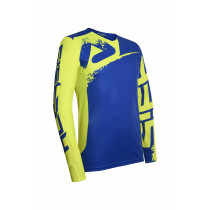 SALE% - Acerbis Jersey MX Hyoga gelb-blau