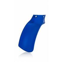 Acerbis Federbeinschutz Yamaha blau