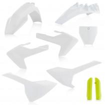 ACERBIS Plastik Full Kit Husqvarna OEM18 / 6tlg.
