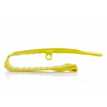 Acerbis Schwingenschleifer Suzuki gelb