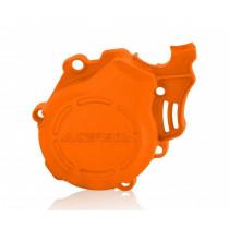 Acerbis Zündungsdeckel Schutz X-Power KTM / Husqvarna orange16