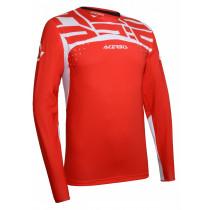 Acerbis Jersey X-Flex Vega rot-weiß
