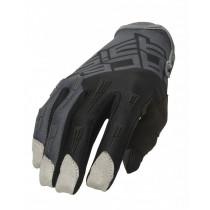 Acerbis Handschuhe MX-XH grau-schwarz