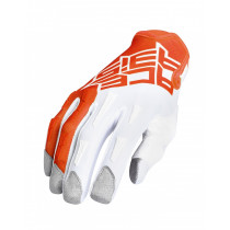 SALE% - Acerbis Handschuhe MX-XK Kid orange-weiß