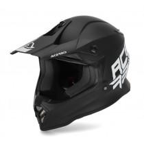 Acerbis Helm Steel Junior schwarz