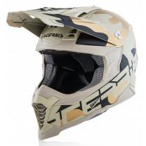 Acerbis Helm VTR X-Racer camo matt