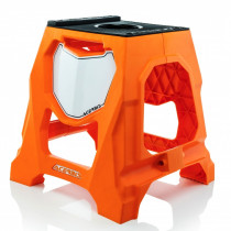 Acerbis Montageständer 711 orange