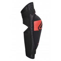 Acerbis Ellenbogenprotektor X-Elbow schwarz-rot