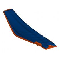 Acerbis Sitzbank X-Air KTM blau-orange