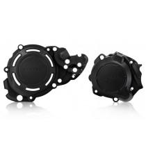 Acerbis Kupplung / Zündung Schutz X-Power Beta schwarz