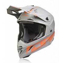 Acerbis Helm VTR X-Track grau