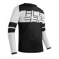 SALE% - Acerbis Jersey MTB Speeder schwarz-grau