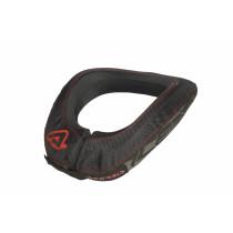 Acerbis Nackenprotektor X-Round schwarz-rot