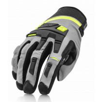 Acerbis Handschuhe X-Enduro schwarz-gelb-fluo