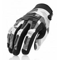 Acerbis Handschuhe X-Enduro grau-dunkelgrau