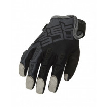 Acerbis Handschuhe MX-XK Kid grau-schwarz