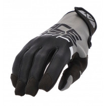 Acerbis Handschuhe Neoprene 3.0 schwarz-grau