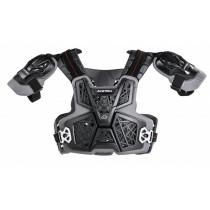 Acerbis Brust- & Rückenprotektor Gravity Level2 schwarz
