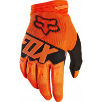 SALE% - FOX Handschuhe Dirtpaw Race orange