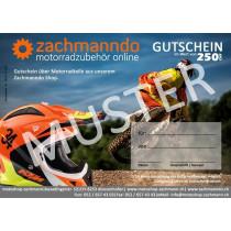 Gutschein 250 CHF