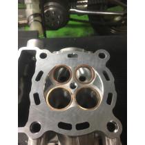 Motortuning KTM SX-F 450/ Husqvarna FC 450 «Tuning-Kit A - GP Stufe» (Drehzahlfest bis 15'000 1/min)