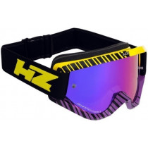 HZ Brille GMZ3 GRID PURPLE/YELLOW
