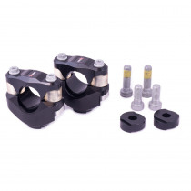 Xtrig PHDS kit M10 für 28,6mm Lenker