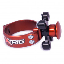 Xtrig Starthilfe Launch Control 58,0mm WP ConeValve