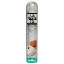 AIR FILTER OIL SPRAY