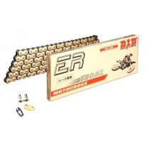 DID Kette 520 MX Gold Racing T520/G118