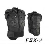 Titan Sport Sleeveless Jacket [Black]